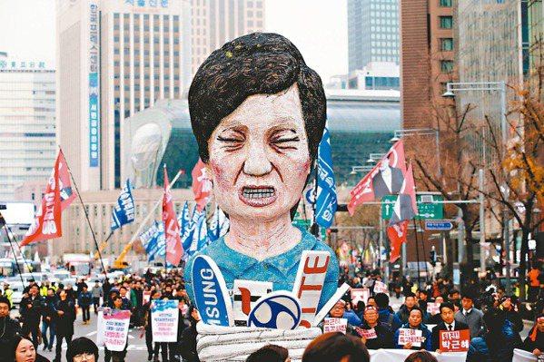 朴惠槿提早卸任說 在野黨不甩續推彈劾