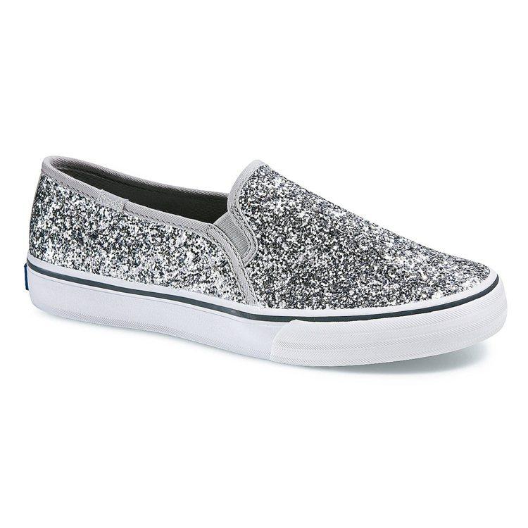 Keds 亮片帆布鞋, 2,290元。