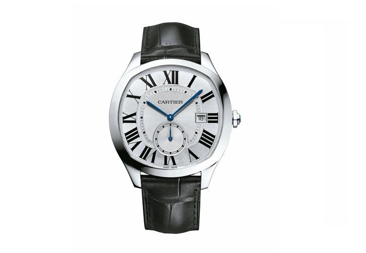 卡地亞Drive de Cartier系列小秒針腕表,20萬2,00...