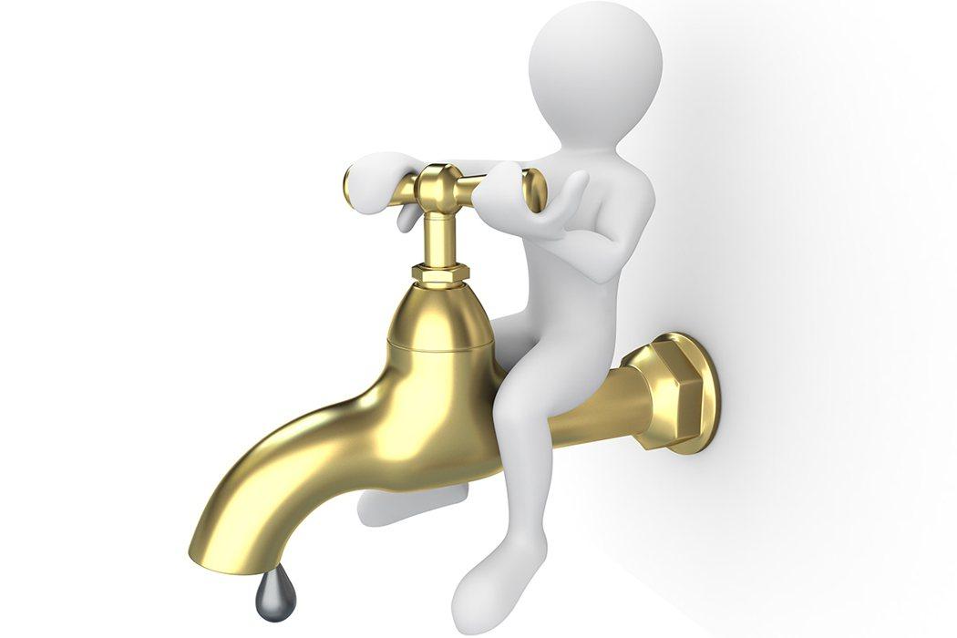 憋尿憋出腎炎恐要命。 圖片/ingimage