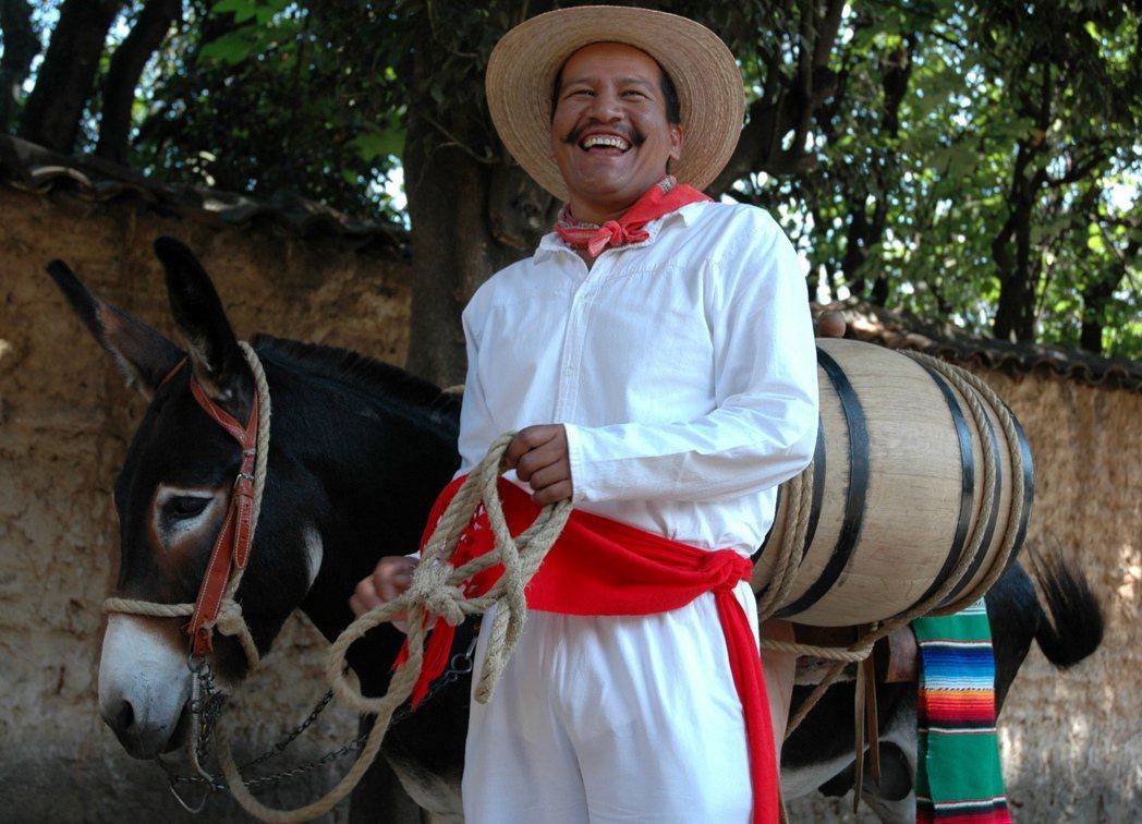 「特基拉」是墨西哥國酒,也是瓜達拉哈拉西邊約一小時車程的小鎮。