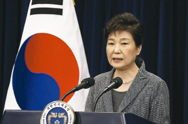 執政黨最後通牒 要朴槿惠4月下台