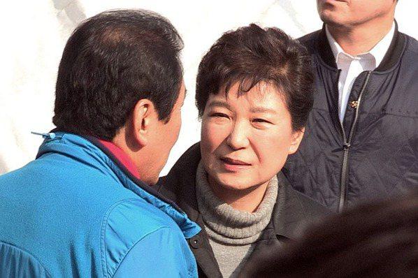 南韓反對黨同意聯手彈劾朴槿惠 9日表決