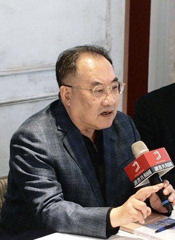 三任總統醫師李良雄醫師  圖/讀書共和國提供