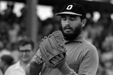 卡斯楚與古巴棒球,我們搞錯了什麼?