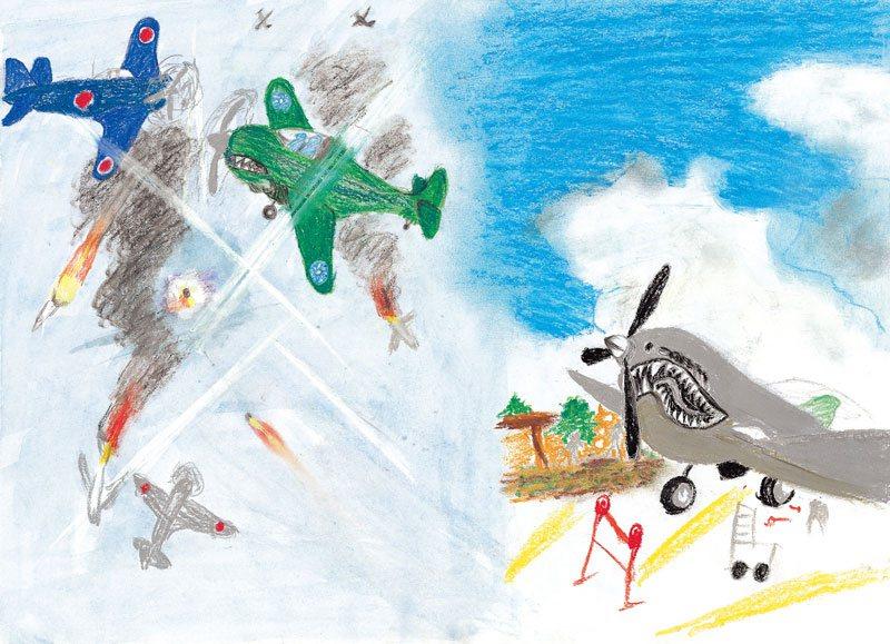 小姜繪圖╱游擊文化提供