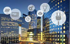 發展智慧建築中是目前各國努力追求的目標,其效益除了可藉機推動整座智慧城市的發展之...