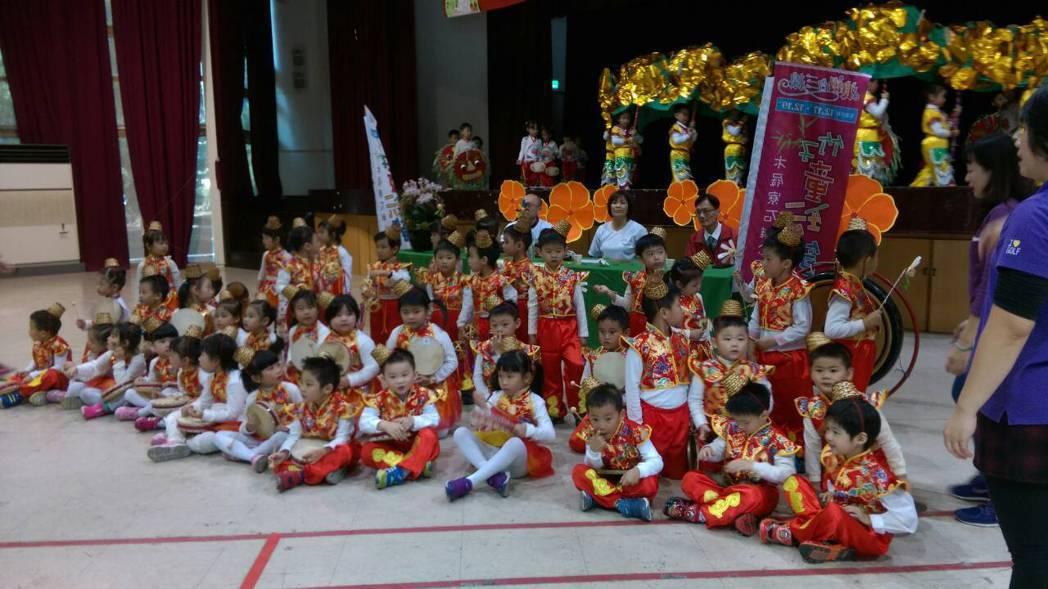 竹山鎮公所宣布第一屆「浪漫台3線竹山童玩節」將從17日起登場。圖/竹山鎮公所提供