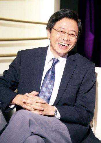 張善政/行政院前院長、東吳大學榮譽院長 高彬原/攝影