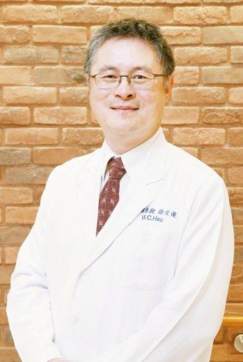 徐文俊/桃園長庚紀念醫院失智症中心主任
