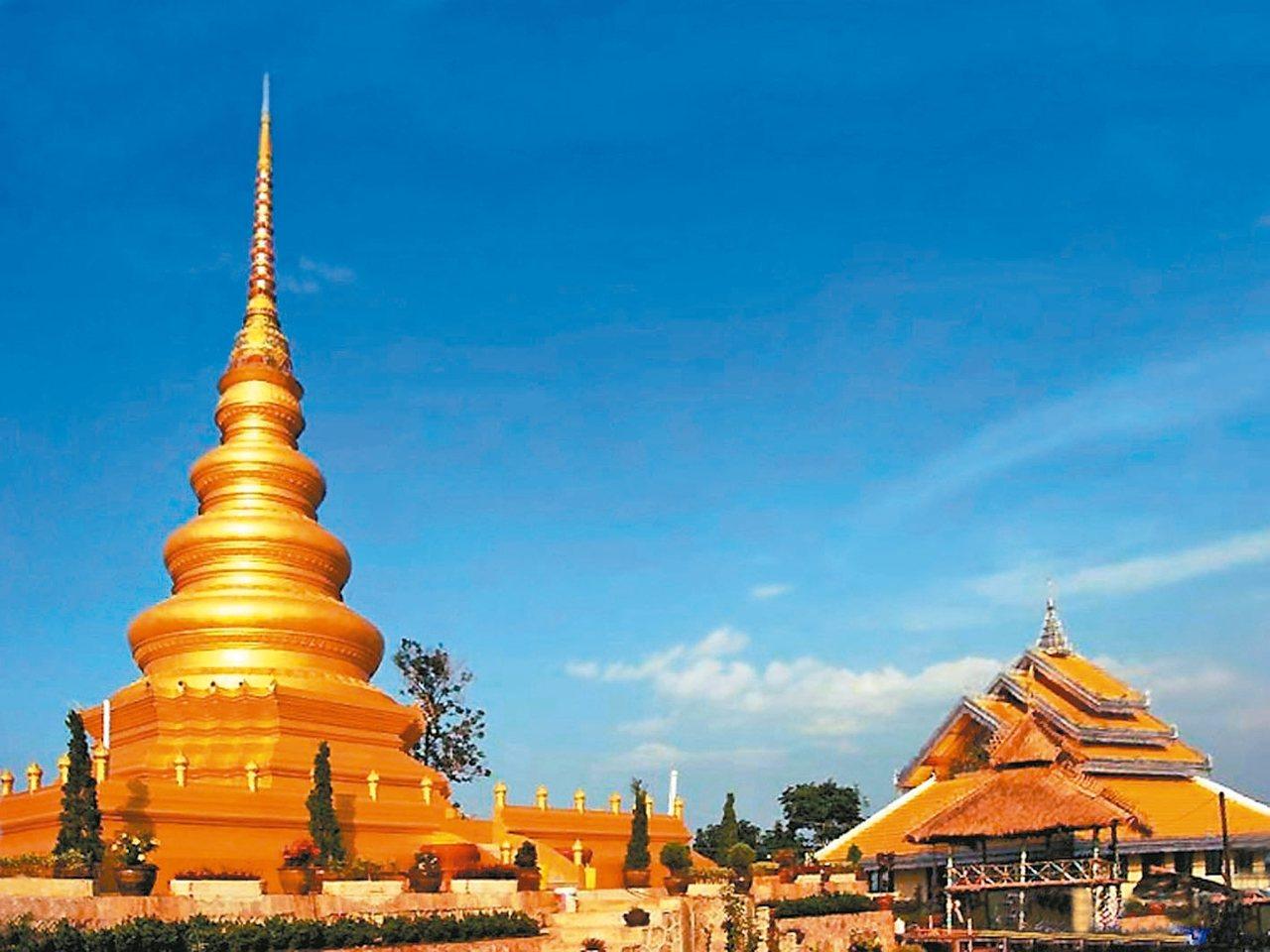 泰國政府最近通過新旅遊政策,大幅降低入境門檻,同時放寬外籍人士留泰限制,業界評估...