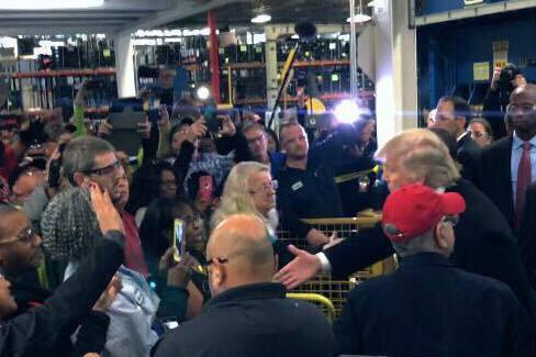 準總統新作風… 川普直接干預經濟