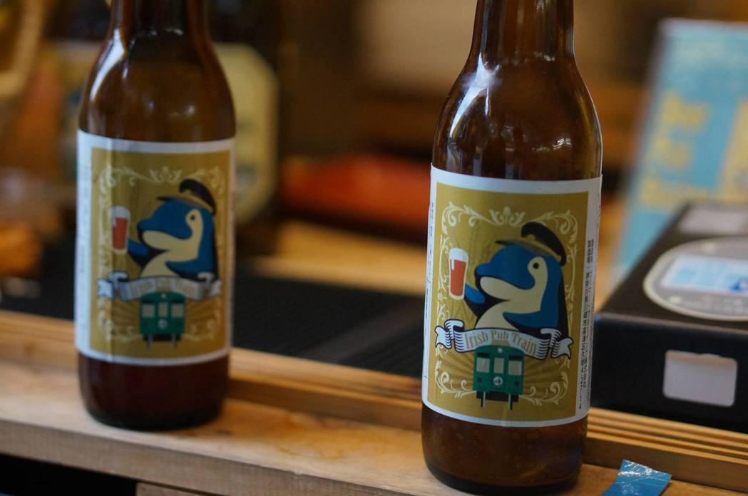 使用香川名產小麥釀造的自有啤酒品牌KotoChan啤酒帶有獨特香味,順口易飲用,...