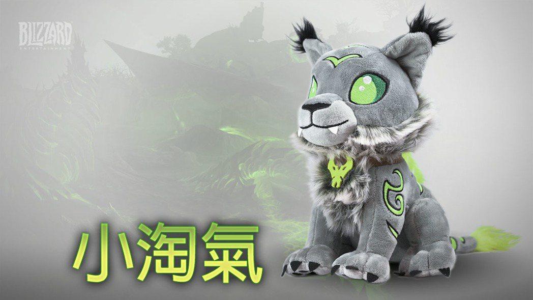 第一批夜光小淘氣絨毛玩偶已可在Blizzard精品商城訂購。