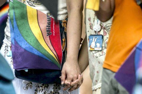 婚姻平權會改變什麼:婚姻只能專屬異性戀嗎?