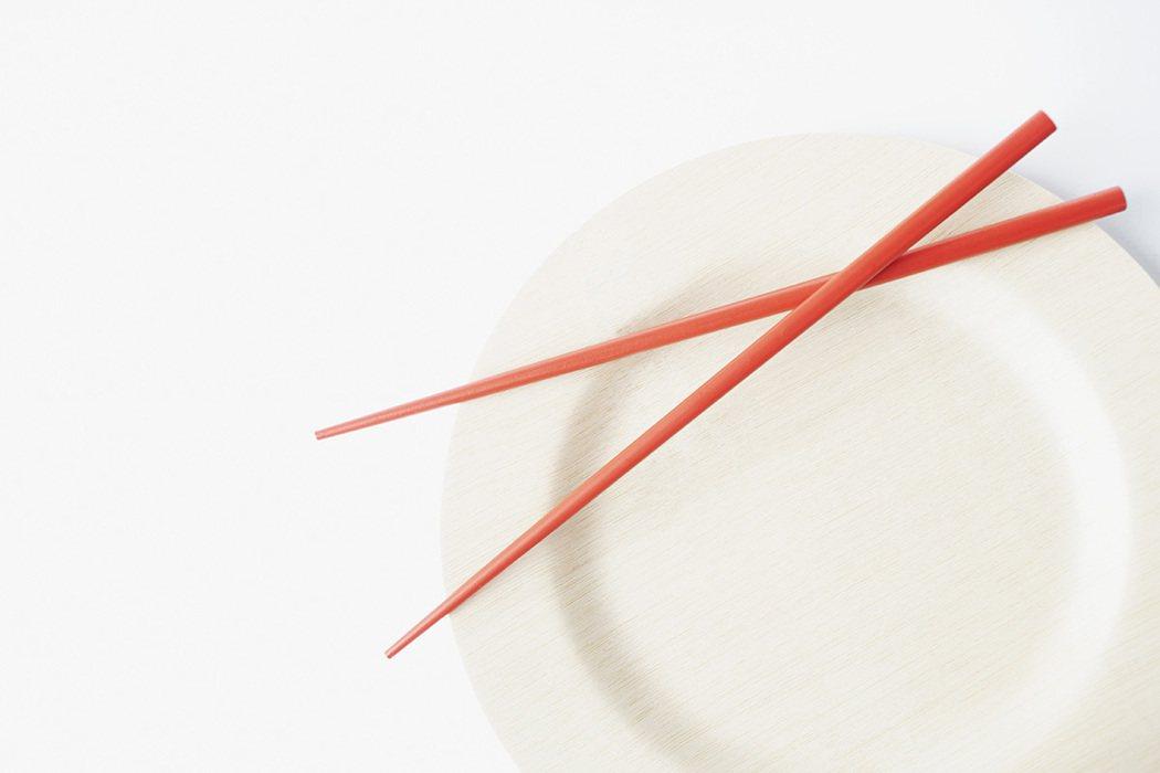 筷子。 圖/ingimage