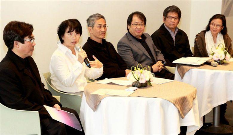 「台灣品牌團隊計畫」使自2013年,其前身為「演藝團隊分級獎助計畫」,計畫藉由挹注更多的資源,使原本已達卓越級補助的團隊,提升為「臺灣品牌團隊」。 圖/文化部提供