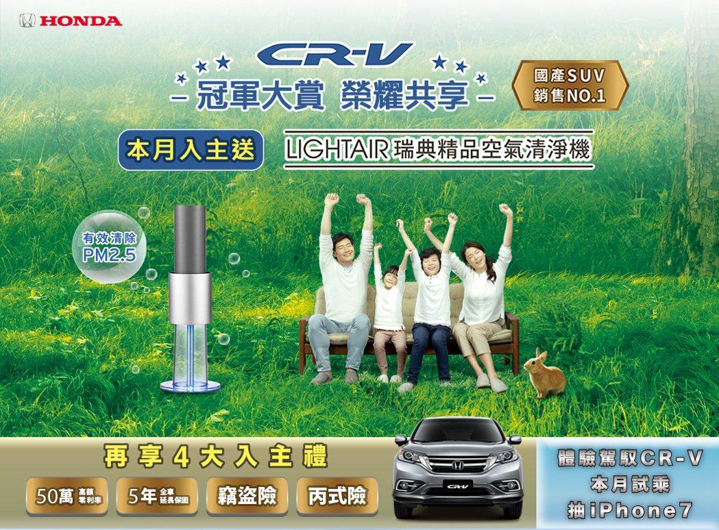 圖/Honda Taiwan提供