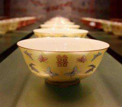 北京故宮曬家底 藏品180萬件
