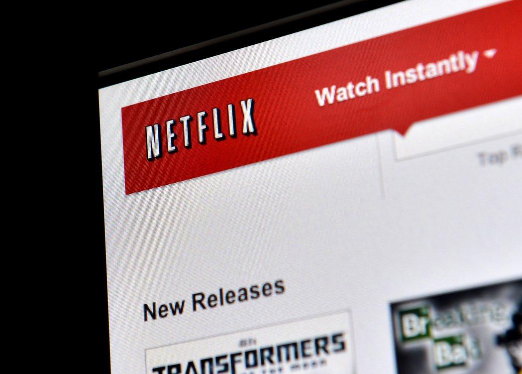 Netflix宣布推出全新視訊預覽功能。圖/美聯社資料照