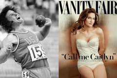睜開雙眼才能看見多元:當運動場上不再非男即女