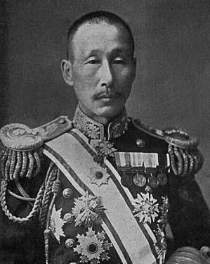 在力挺裁軍、簽下《華盛頓海軍條約》的海軍大臣加藤友三郎,於1923年過世。 圖/...