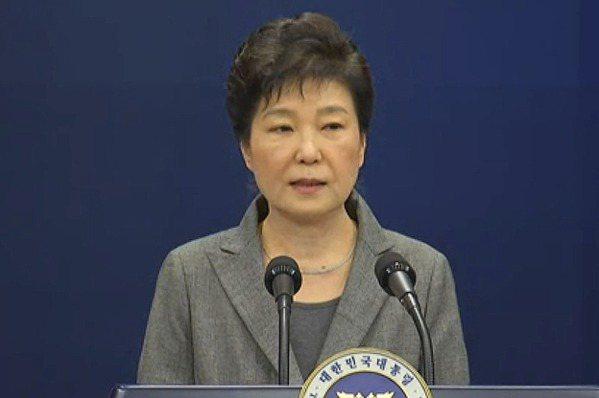 國會聽證 民眾認為朴槿惠崔順實共治