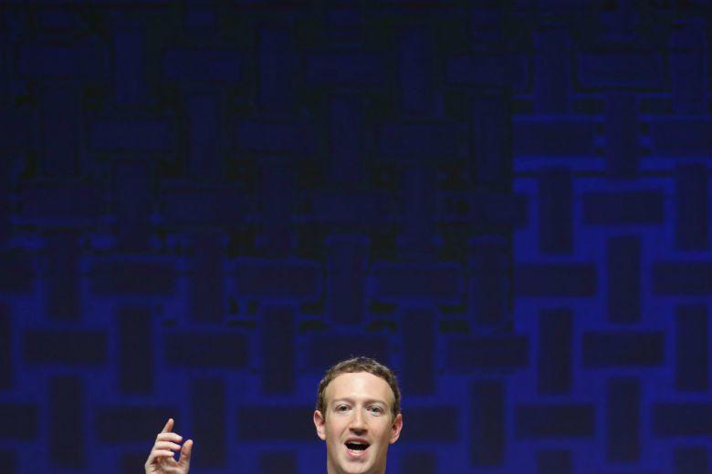 臉書重返中國的美夢成真之日,或許也是全球臉書用戶另一場惡夢的開始;當然,臉書也必...