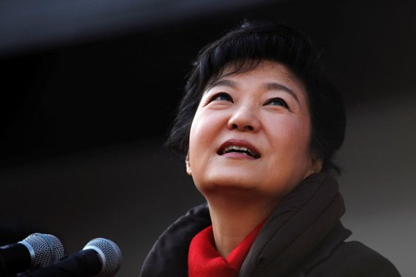朴槿惠不甩國會彈劾 拒立刻下台