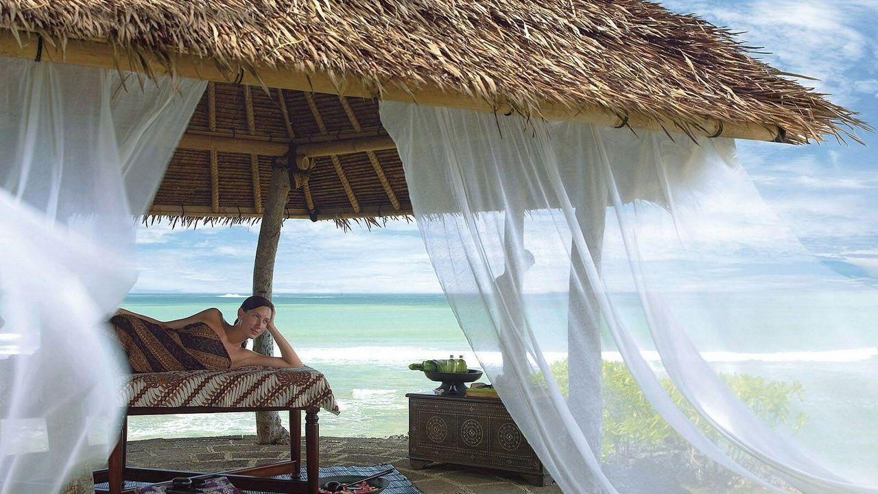 東南亞度假島嶼都有著獨特魅力,適合旅客放鬆。圖/品冠旅遊提供