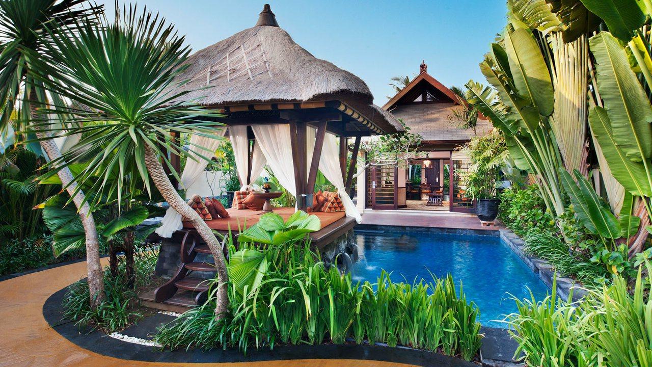 峇里島上度假村林立,各有特色。圖/品冠旅遊提供