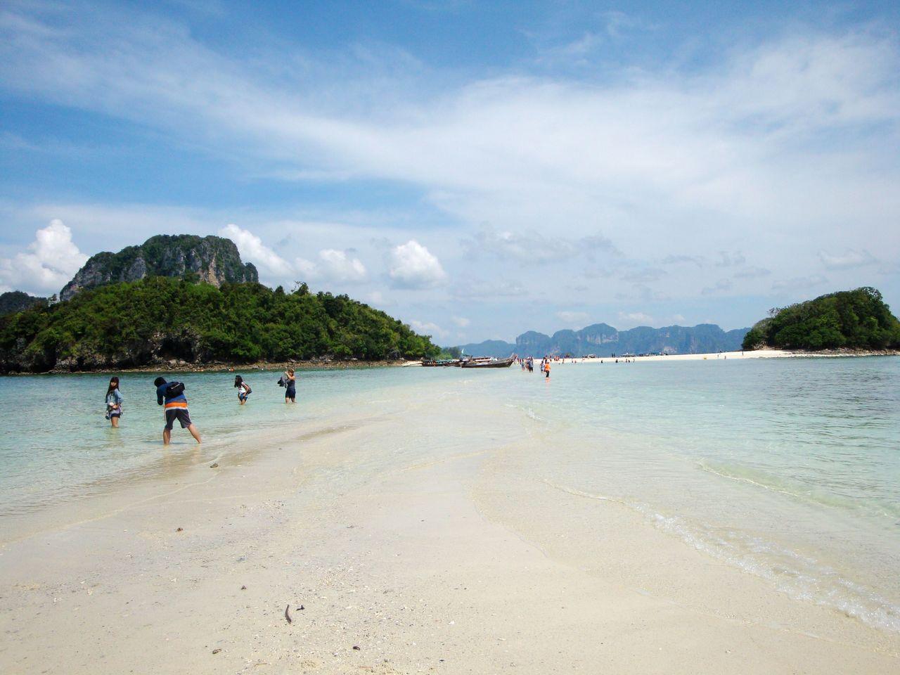 普吉島。圖/雄獅旅遊提供