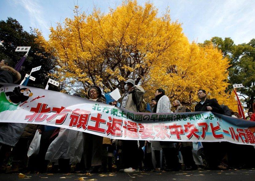美國現在正面臨政權交替時期,普丁對解決領土問題也顯示出積極態度。對日本而言,這次...