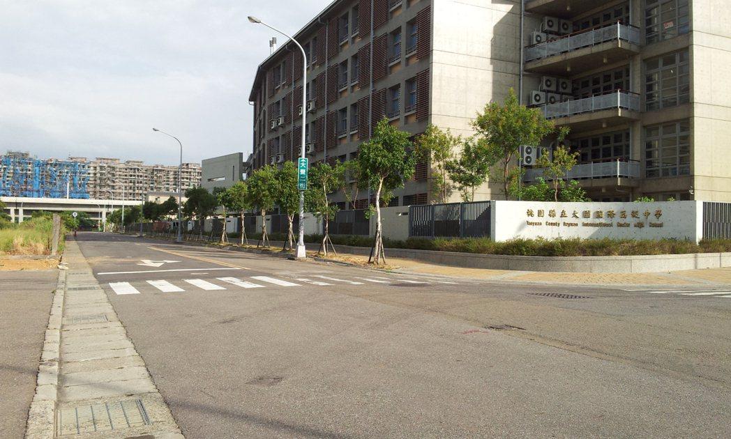 桃園青埔特區不少投資人轉售為租,反應不錯。圖/台灣房屋提供