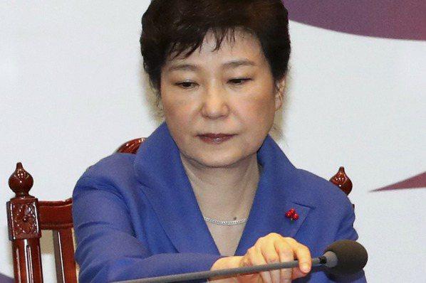 朴槿惠彈劾案 憲法法院召開首次會議