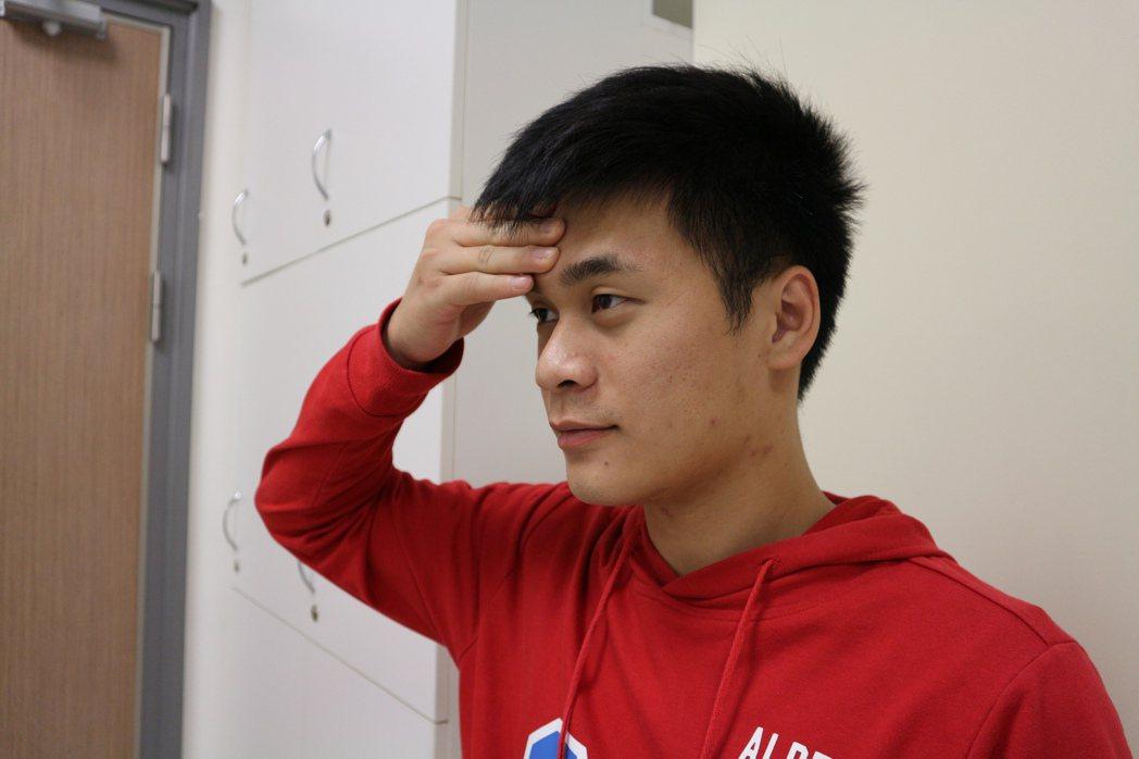 記者陳雨鑫/攝影