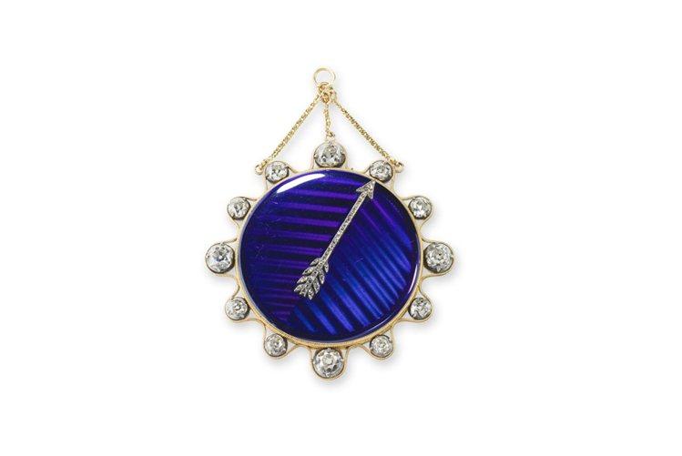 史上第一只可觸摸懷表由約瑟芬皇后訂製,亦是Perles Imperiales H...