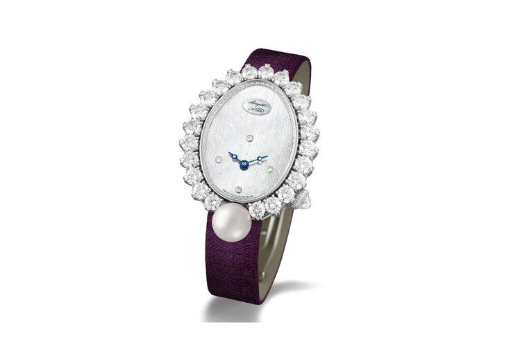 寶璣Perles Imperiales Haute Joaillerie高級珠寶...