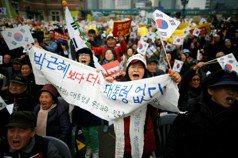 【再寫韓國】無悔的愛:「朴槿惠,我們還愛妳!」