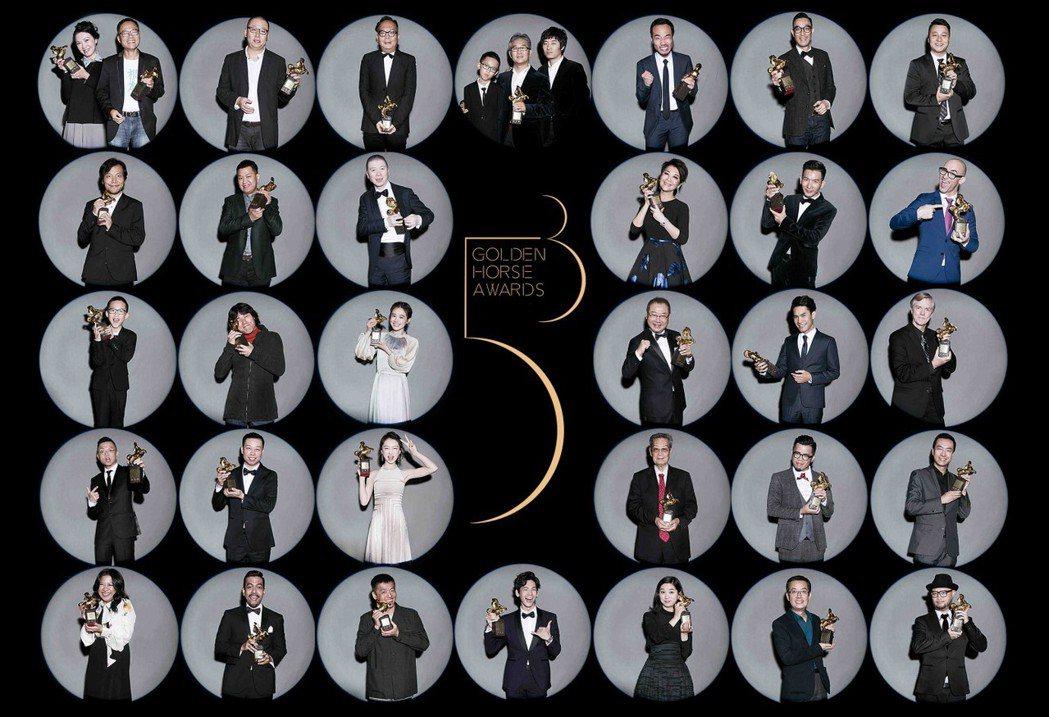 第53屆金馬獎在11月26日圓滿落幕,此屆相關入圍影片《八月》、《再見瓦城》及《...