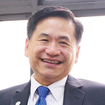 賴德仁/台灣精神醫學會暨失智症協會理事長