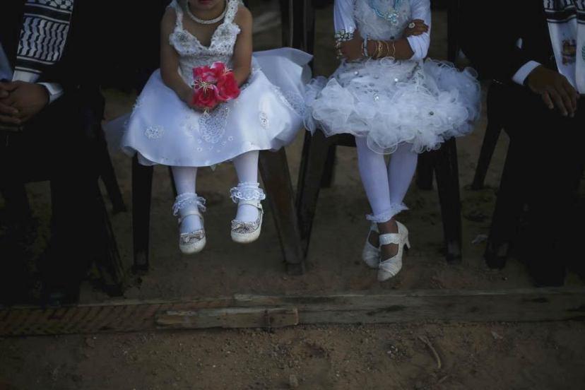 童婚的情況在土耳其相當嚴重。根據聯合國的資料顯示,土耳其童婚比率約15.5%,在...