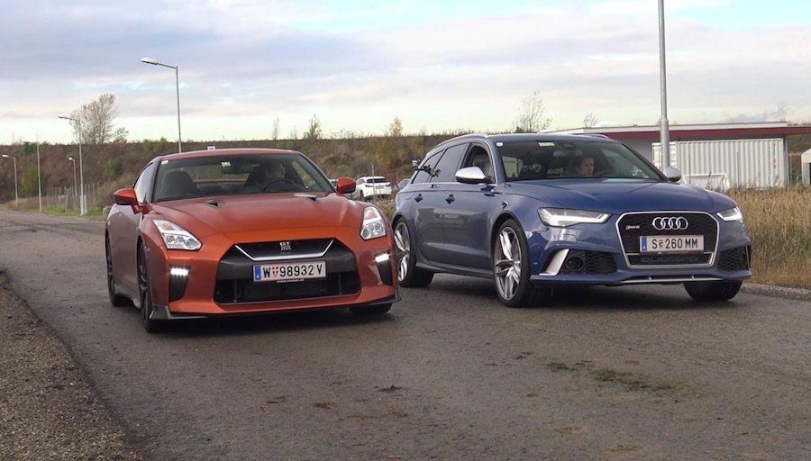 摘自Supercars of Austria影片