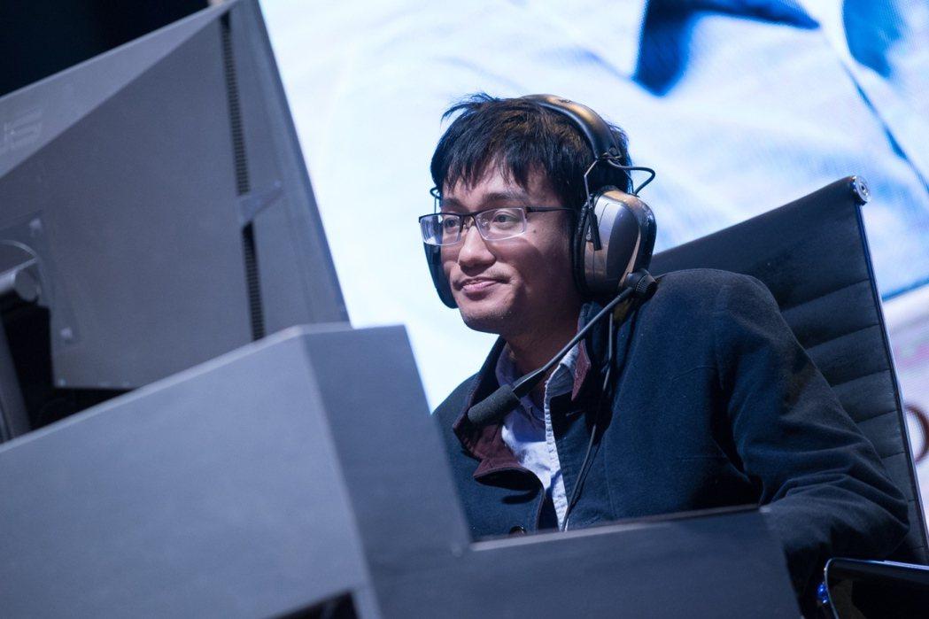 中國選手Jasonzhou