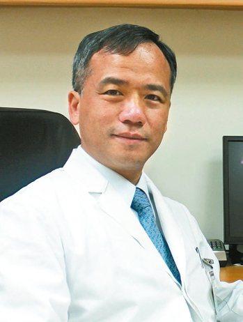 台中/李奕德/台中榮總新陳代謝科主任