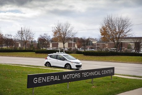 密西根州友善法案 車廠測試自動駕駛車無後顧之憂