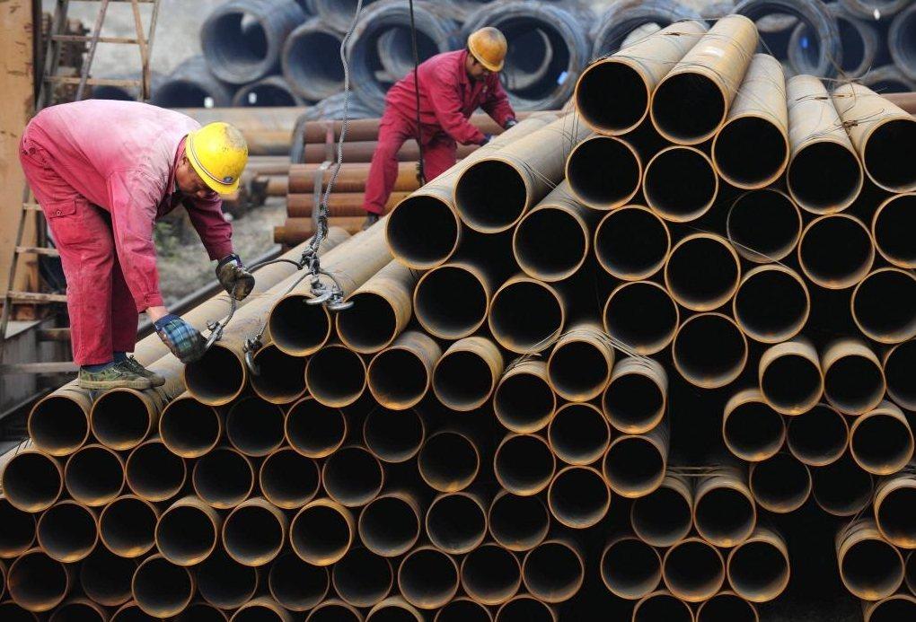 鋼鐵產能過剩問題:中國政府雖有意逐步消化,但這將涉及過多失業人口,會嚴重影響社會...