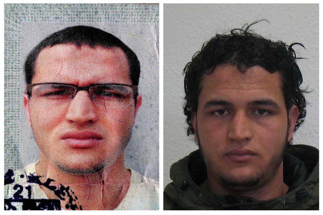 柏林恐攻嫌犯,在米蘭遭警方擊斃。 圖/路透社