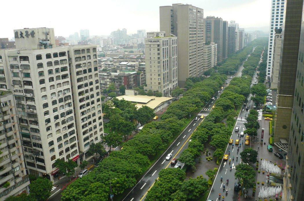 台北市公寓都更後房屋稅是更新前16倍。圖/聯合報系資料照