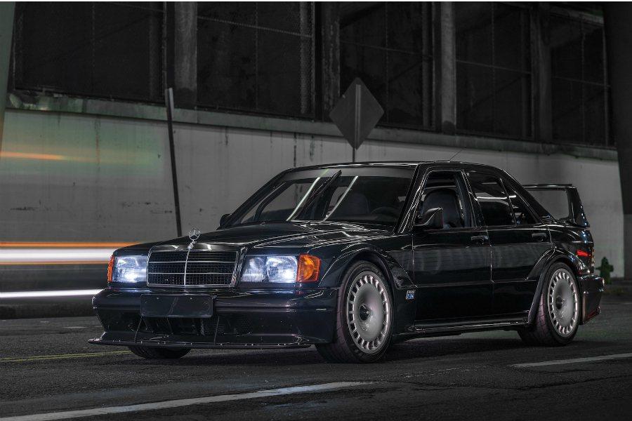 80-90年代的 DTM 賽事中,BMW M3 與 Mercedes-Benz ...